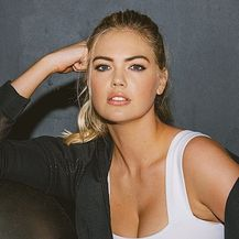 Kate Upton (Foto: Instagram)