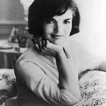 Prvi portret Jackie Kennedy kao prve dame snimljen 1961. godine