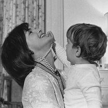 Jacqueline Kennedy - 5