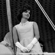 Jacqueline Kennedy - 6