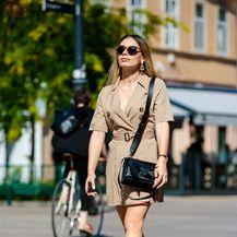 Safari stil na zagrebačkim ulicama - 4