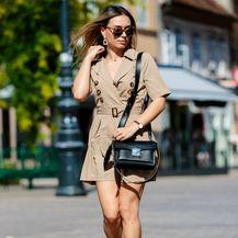 Safari stil na zagrebačkim ulicama - 5