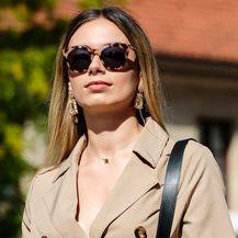 Safari stil popularan je i ovoga ljeta na zagrebačkim ulicama