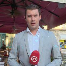 Mario Jurič (Foto: Dnevnik.hr)
