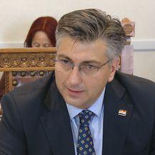 Premijer Andrej Plenković (Foto: Dnevnik.hr) - 3