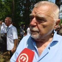 Stjepan Mesić (Foto: Dnevnik.hr)