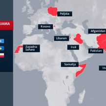 NATO - grafika (Foto: Dnevnik.hr)