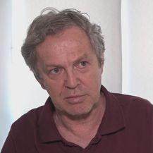 Ekonomski i politički analitičar Željko Ivanković (Foto: Informer)