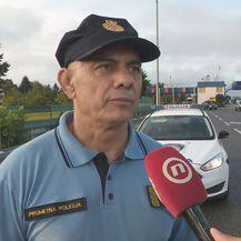 Voditelj Službe za cestovnu sigurnost, Tihomir Svatoš (Foto: Dnevnik.hr)