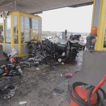 Nesreće na cestama (Foto: Dnevnik.hr)