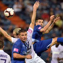 Varaždin - Hajduk (Foto: Vjeran Zganec Rogulja/PIXSELL)