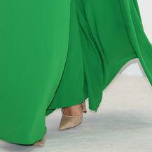 Princeza Charlene od Monaka nosi 'gole' štikle