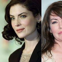 Slavne žene prije i nakon plastičnih operacija - 6
