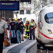 Ubojstvo u Frankfurtu (Foto: Frank Rumpenhorst/DPA/PIXSELL)