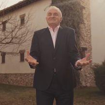 Mate Bulić (Foto: IN Magazin)