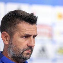 Nenad Bjelica (Foto: Luka Stanzl/PIXSELL)
