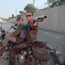 Arnold Schwarzenegger (Foto: IMDB)