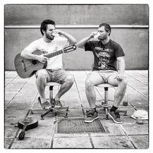 Cabaret - Koncert za žlice i gitaru (Foto: Teatar Exit)