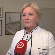 Biserka Režek (Foto: Dnevnik.hr)