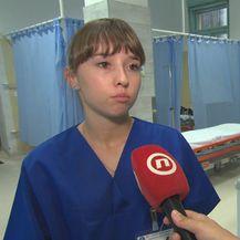 Natalija Šušnjić (Foto: Dnevnik.hr)