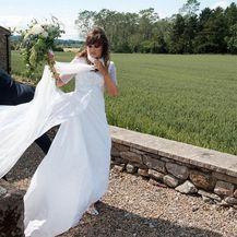 Luda vjenčanja (Foto: Instagram/ianjweldon) - 17