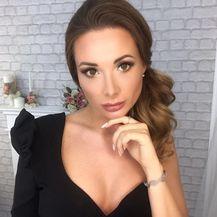 Ekaterina K (Foto: Instagram)
