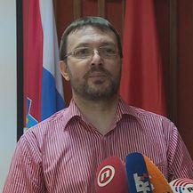 Arsen Bauk (Foto: Dnevnik.hr)