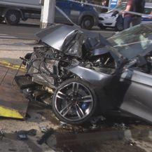 Prometna nesreća (Foto: Dnevnik.hr)