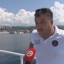 Zoran Burazer (Foto: Dnevnik.hr)