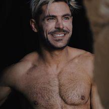 Zac Efron (Foto: Instagram)