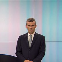 Zoran Milanović o navodnoj izjavi predsjednice Kolinde Grabar-Kitarović (Video: Večernje vijesti Nova TV)