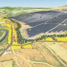 HEP-ov plan za solarne panele - 1