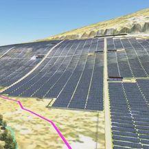 HEP-ov plan za solarne panele - 2