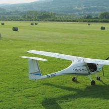 Električni zrakoplov Velis Electro - 4