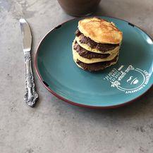 Čokoladni namaz koji možete jesti bez grižnje savjesti - 1