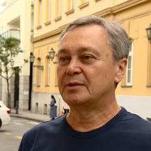 Zdenko Adrović, direktor Hrvatske udruge banaka.