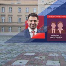 Profil prosječnog birača Restarta