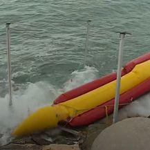 Bura i oluja izazvale štetu - 5