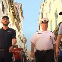 Stigli strani policajci - 4
