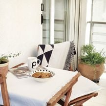 Varaždinski balkon stvoren za odmor i opuštanje - 10