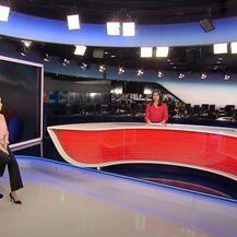 Davor Božinović u Dnevniku Nove TV - 4