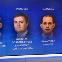 Najvjerojatniji ministri u novoj Vladi - 2