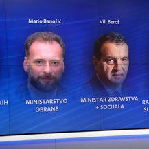 Najvjerojatniji ministri u novoj Vladi - 3