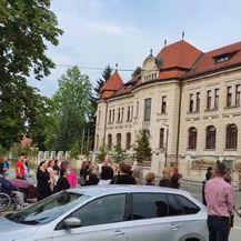 Građani dali podršku časnim sestrama u Đakovu - 3