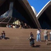 Mejaši u Australiji
