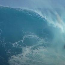 Najatraktivniji padovi surfera - 1