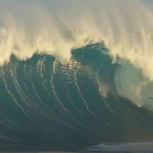 Najatraktivniji padovi surfera - 4