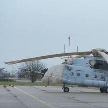 Problemi s vojnim helikopterima - 4