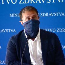 Epidemiolog Tomislav Benjak