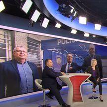 Vili Beroš u Dnevniku Nove TV - 4